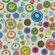 Seamless Pattern With Multicolored Buttons - GraphicRiver Item for Sale