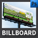 Agro Billboard - GraphicRiver Item for Sale