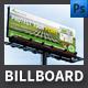 Agro Billboard - GraphicRiver Item for Sale