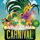 Carnival - Flyer Template - GraphicRiver Item for Sale