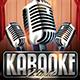 Karaoke - Flyer Template