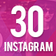 Instagram Banner Promo - GraphicRiver Item for Sale