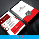 Corporate Business card Bundle.013 - GraphicRiver Item for Sale