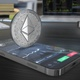 Ethereum Coin Moblie Wallet App - VideoHive Item for Sale