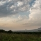 Beautiful Stormy Sunset - VideoHive Item for Sale