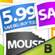 Price Badges and Tags - GraphicRiver Item for Sale