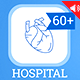 Hospital Icons - VideoHive Item for Sale