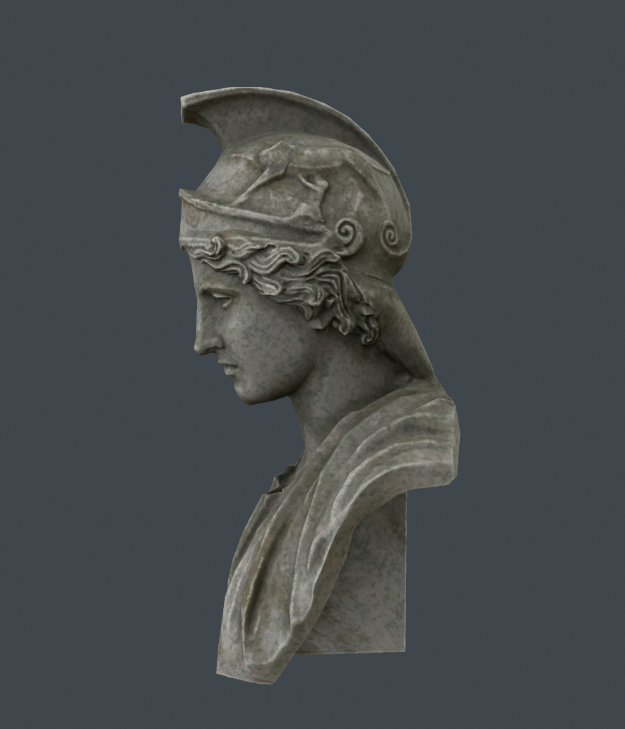 bust of athena Athena was the ancient greek goddess of wisdom and good counsel, war, the  [ 12] born from the head of zeus (hesiod theogony 887, 924 apollodorus 120.