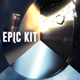 Epickit - Epic Trailer Kit - VideoHive Item for Sale