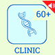 Clinic Icons - VideoHive Item for Sale