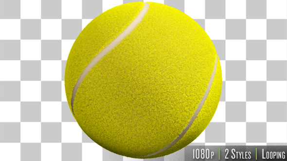 Play Preview Video  Why Is There Fuzz On A Tennis Ball