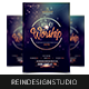 Night of Worship - GraphicRiver Item for Sale