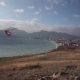 Hangglider Flies Over The Sea - VideoHive Item for Sale