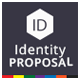 Identity Proposal Template - GraphicRiver Item for Sale