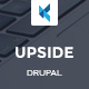 Upside Education Drupal Theme - ThemeForest Item for Sale