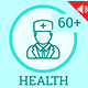 Health Icons - VideoHive Item for Sale