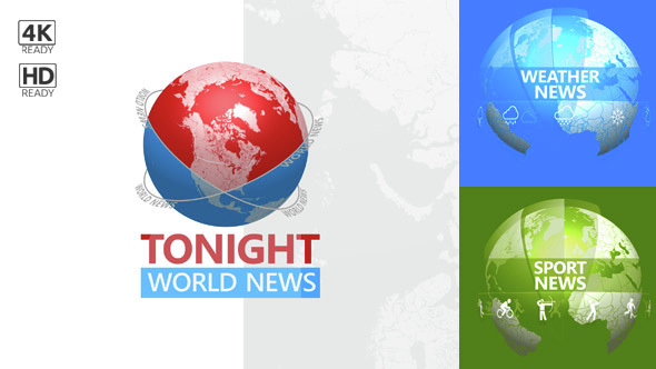 Tonight World News