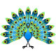 Peacock - GraphicRiver Item for Sale