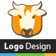 MooCoder Logo  - GraphicRiver Item for Sale