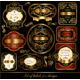 Set of Black-Golden Elegance Labels - GraphicRiver Item for Sale