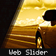 Car Web Slider - GraphicRiver Item for Sale