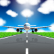 Moving Aircraft - GraphicRiver Item for Sale