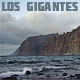 Los Gigantes cliffs - VideoHive Item for Sale
