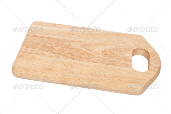 Kitchen board - Stock Photo - Images