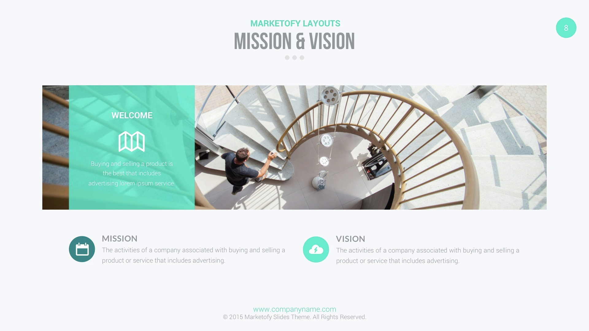 Marketofy ultimate powerpoint template by slidefusion graphicriver marketofy ultimate powerpoint template alramifo Images
