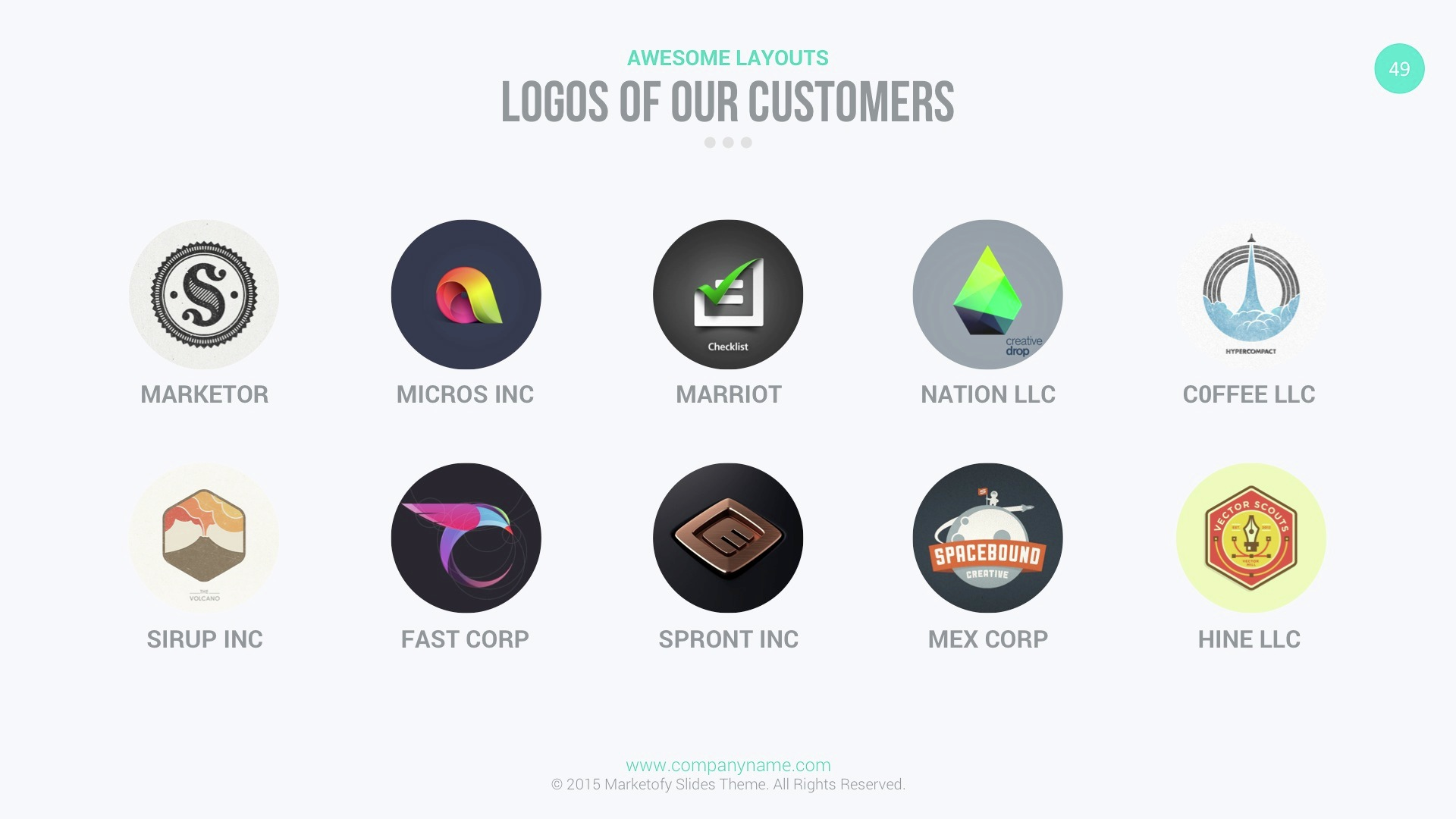 Marketofy ultimate powerpoint template by slidefusion graphicriver marketofy ultimate powerpoint template toneelgroepblik Image collections