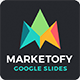 Marketofy - Ultimate Google Slides Template - GraphicRiver Item for Sale