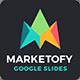 Marketofy - Ultimate Google Slides Template - GraphicRiver Item for Sale