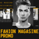 Fashion Magazine Promo - VideoHive Item for Sale