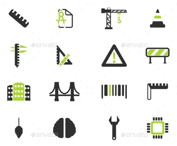 Engineering Simply Icons - Icons