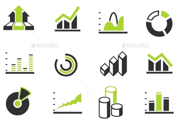 Information Graphic - Icons