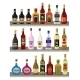 Alcoholic Beverages - GraphicRiver Item for Sale