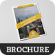 Bifold Corporate Brochure - GraphicRiver Item for Sale