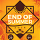 End of Summer v2 - GraphicRiver Item for Sale