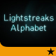 Light Streak Writing - VideoHive Item for Sale