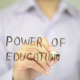 Power of Education - VideoHive Item for Sale
