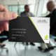 Quick Add Business card - VideoHive Item for Sale