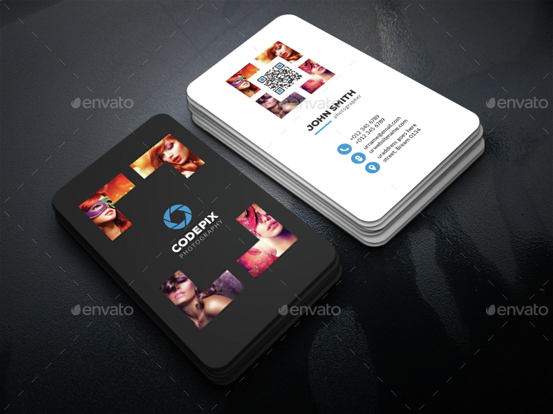 Fashion photography business card by uxcred graphicriver fashion photography business card business cards print templates preview image set01screenshotg preview image set02screenshotg colourmoves