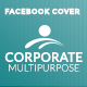 Facebook Timeline Cover - Corporate Multipurpose - GraphicRiver Item for Sale