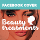 Facebook Timeline Cover - Beauty treatments - GraphicRiver Item for Sale