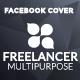 Facebook Timeline Cover - Freelancer - GraphicRiver Item for Sale