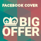 Facebook Timeline Covers - Big Offer - GraphicRiver Item for Sale