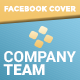Facebook Timeline Covers - Company Team - GraphicRiver Item for Sale