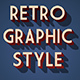Retro Graphic Style - GraphicRiver Item for Sale