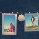 Hanging Pictures Photo Album - VideoHive Item for Sale
