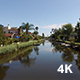 Venice Beach Canal - VideoHive Item for Sale